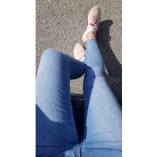 Sinised teksad