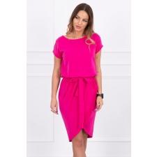Fuksia roosa kleit