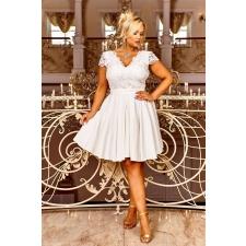 Valge kleit DIANA