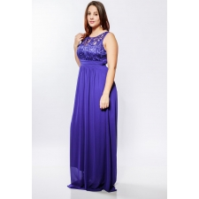 Plus size maksikleit