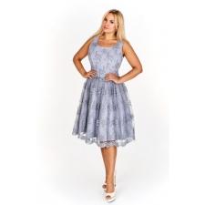 Hall pitsist kleit