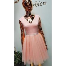Roosa kleit