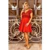 Punane kleit DIANA