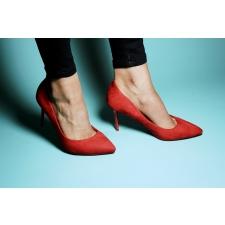 Punased kingad