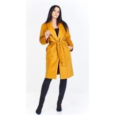 Sinepikollane mantel